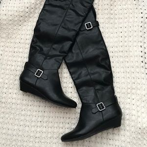 Style & Co Horray Boots